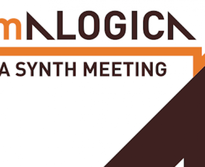 Animalogica Synth Meeting